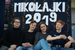 2019 - Mikołajki