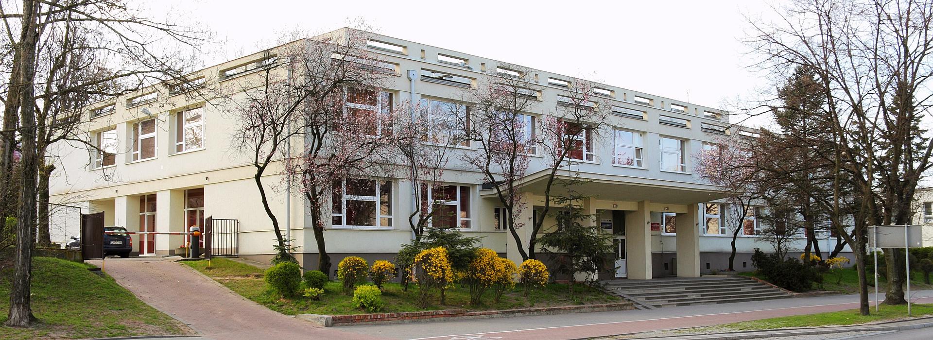 X Liceum Ogólnokształcące w Gdyni
