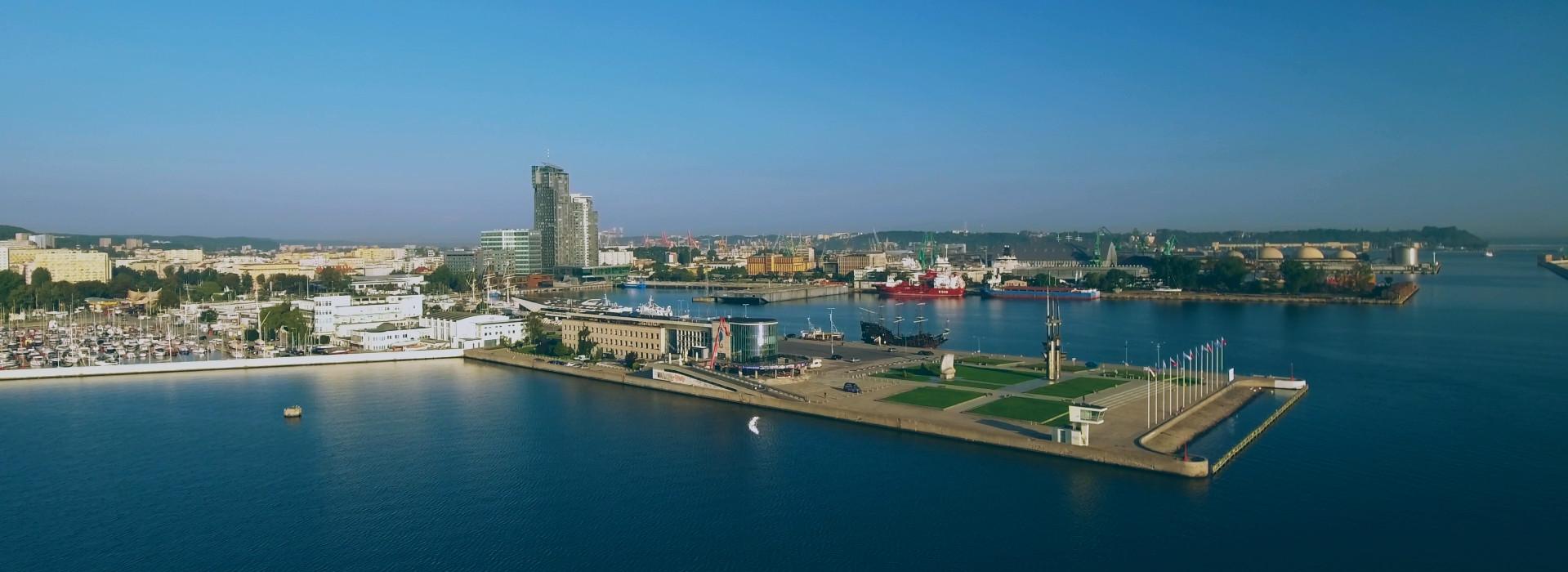 XLO w Gdyni
